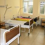 Неврологично отделение - МБАЛ Търговище