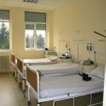 Родилно отделение - МБАЛ Търговище